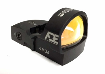 ade,red dot,sight,taurus,g2,security 9,